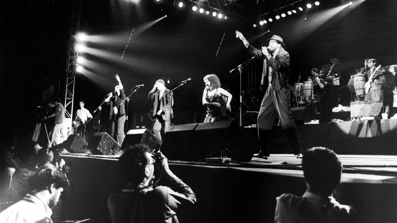 Channing Tatum fue stripper cuando tenía 26 años.En el primer día de venta para su concierto en Santiago, Maluma despachó 3.500 entradas