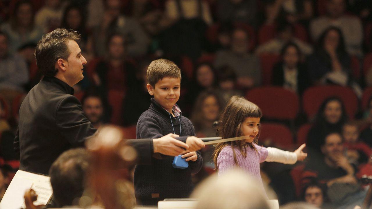 A creatividade musical ten unha compoñente xenética, pero outra estimulada