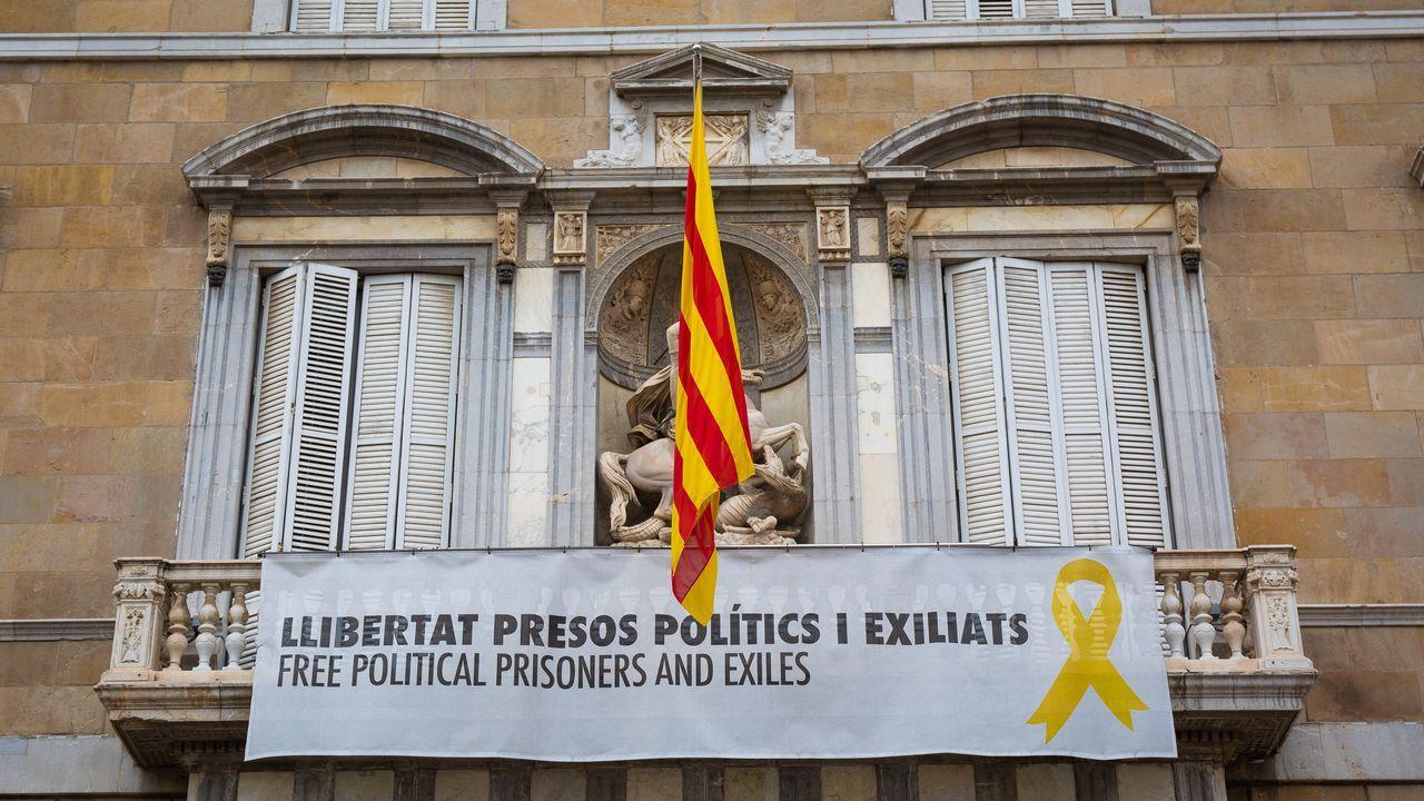 | EFE.La líder de Ciudadanos en Cataluña, Inés Arrimadas, podría concurrir en las listas del Congreso