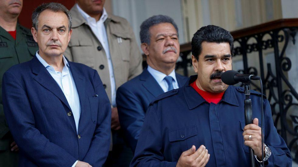 Celebraciones en Bogotá por la firma del acuerdo final que cierra las negociaciones de paz desarrolladas en La Habana durante los últimos cuatro años entre el Gobierno de Colombia y las FARC