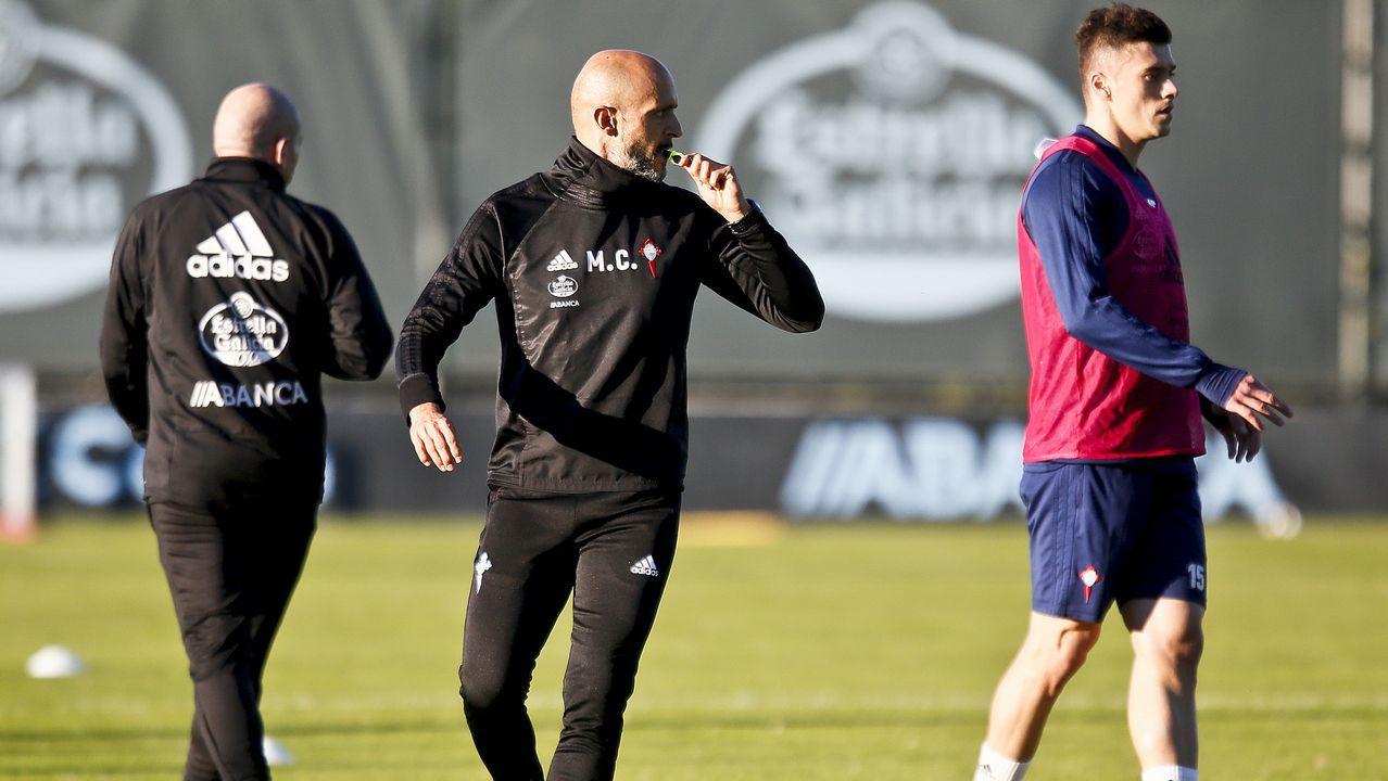 Gol Steven Vetusta Bilbao Athletic.Darwín Machís en el Granada-Córdoba