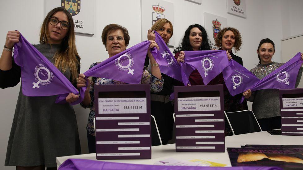 Oviedose convierte en la capital de España de la Infancia.Imágenes de la reunión de Podemos Asturias y el Gobierno regional durante la negociación de los Presupuestos de 2019