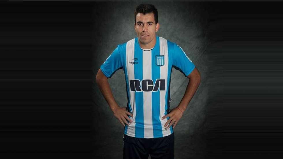 Las mejores fotos del Sporting-Deportivo.Marcos Acuña