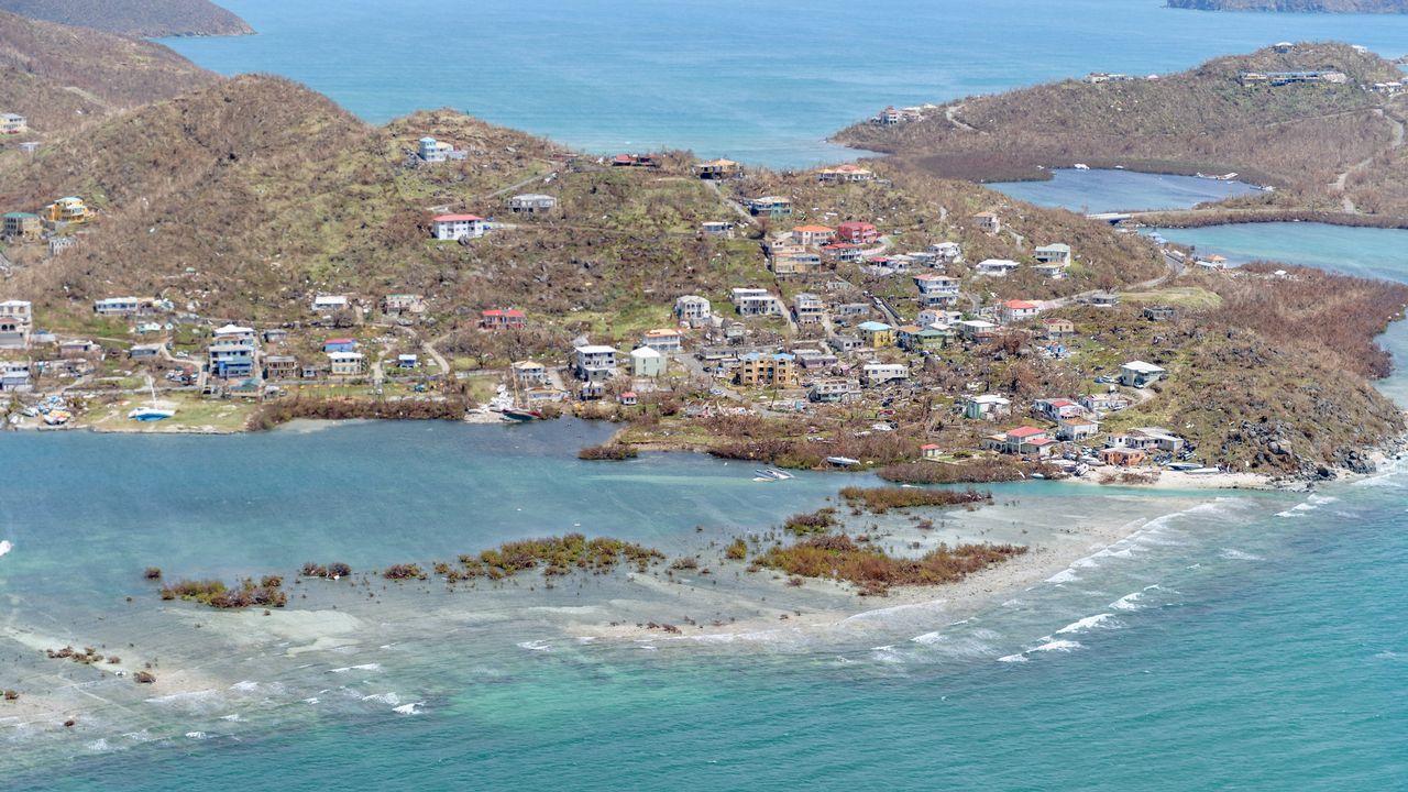 .Islas Vírgenes Británicas