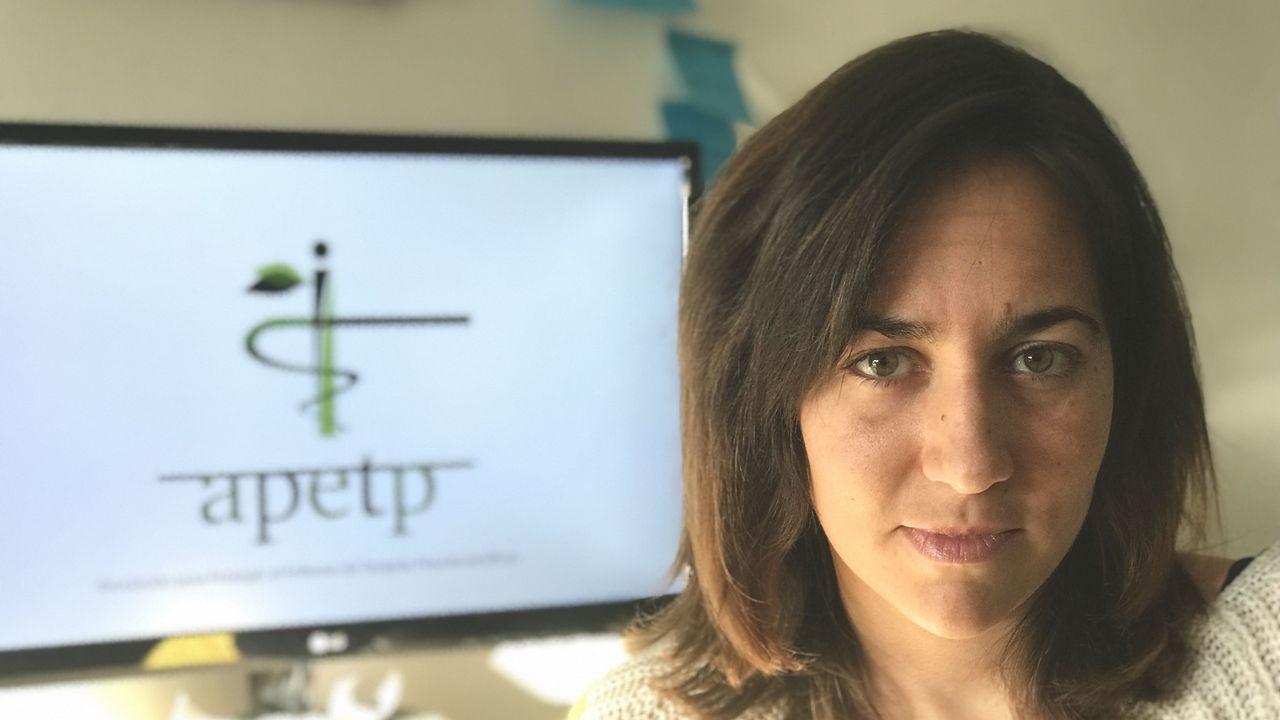 Este es el sorprendente descubrimientorealizado en los Picos de Europa.Elena Campos, doctora en Biociencias Moleculares y presidenta de la Asociación para Proteger al Enfermo de Terapias Pseudocientíficas