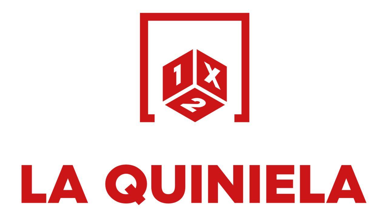 .Logo de la Quiniela