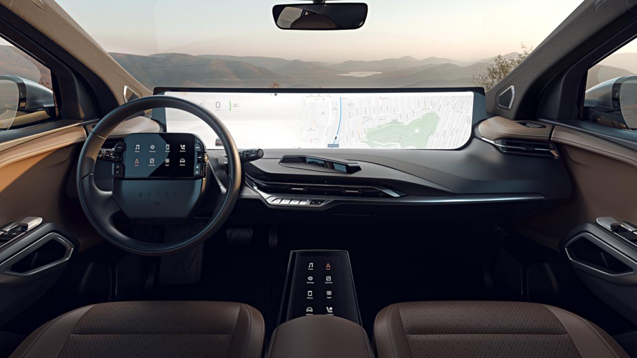 Un Nissan de récord: 372.000 kilómetros con su taxi eléctrico.Coche eléctrico