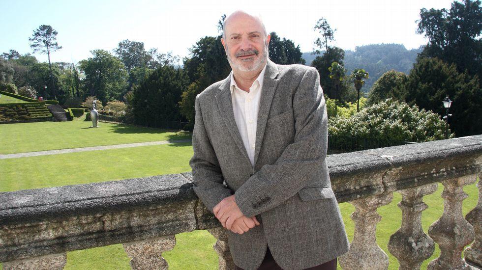 .Juan Vaello, psicopedagogo y experto en motivación y convivencia