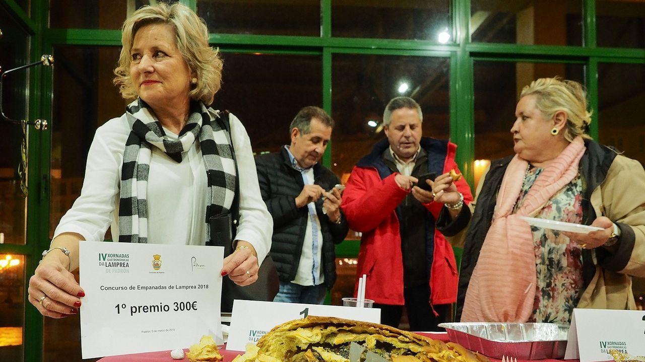 tavernier.Miembros del colectivo Coruña Cociña.