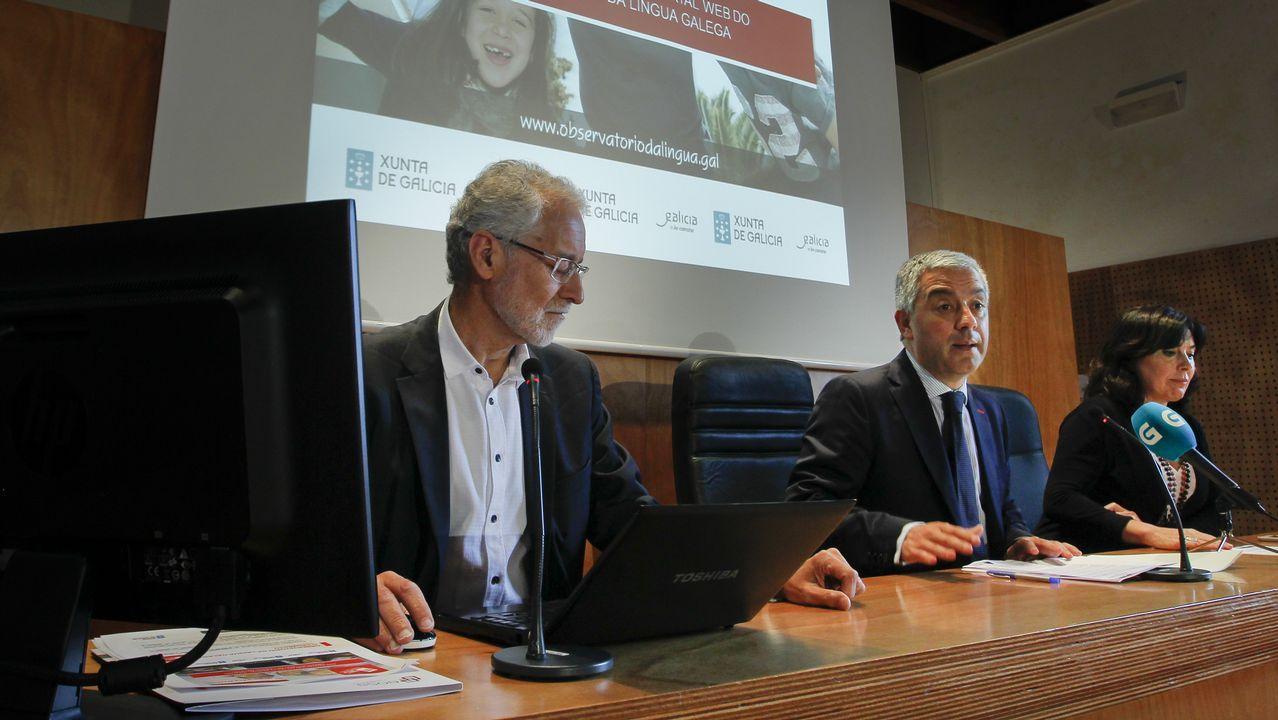 Hispasat y Eurona, en la presentación del Proyecto Conéctate