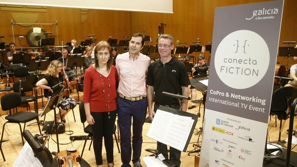El nuevo tráiler de «Juego de Tronos».Geoffrey Styles dirigió a la Real Filharmonía.