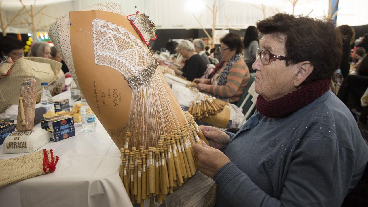 Tangatutanga, una de las compañías participantes en la primera edición de la Mostra