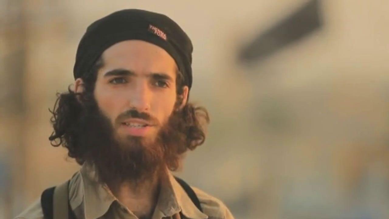 El Estado Islámico amenaza por primera vez en castellano con recuperar Al-Ándalus.