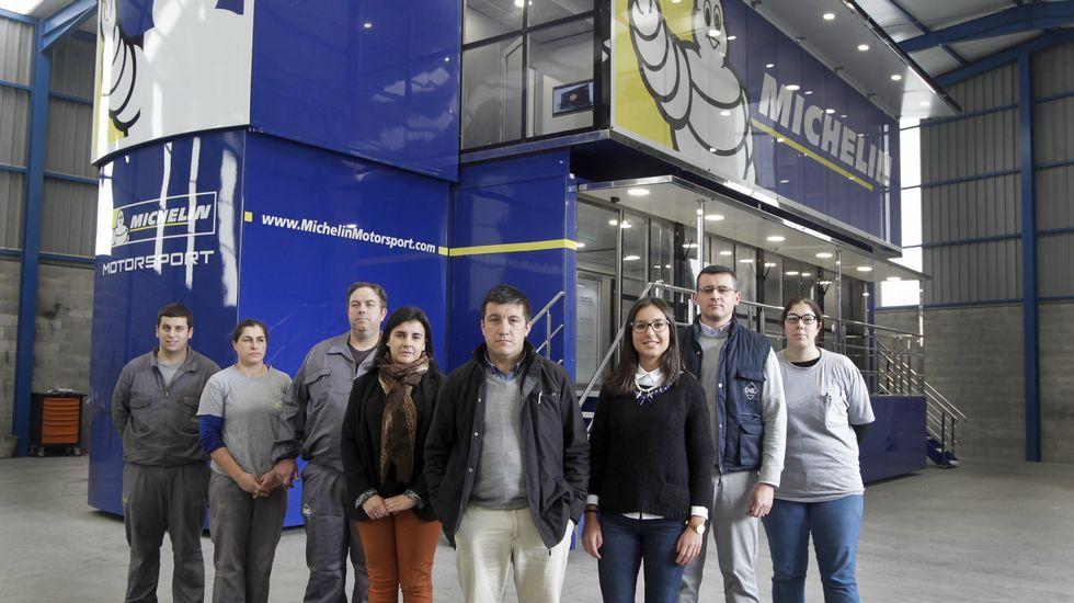 Márquez denuncia a los periodistas italianos