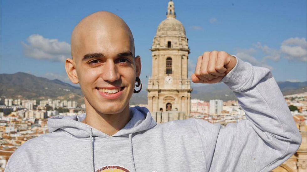 Fallece Pablo Raez