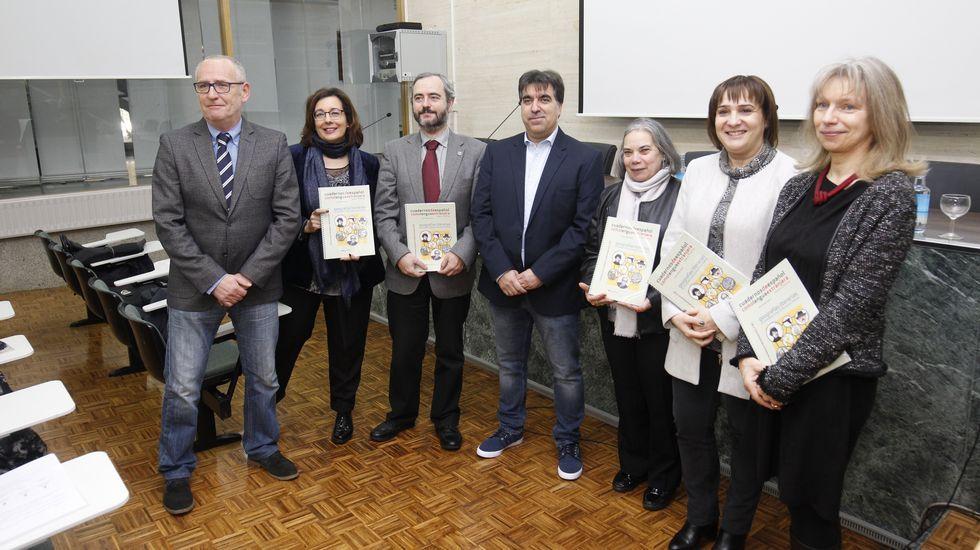 Jordi Sierra i Fabra: «Soy hijo de la lectura, leer me salvó la vida y escribir le dio sentido».Fundir literatura, agua y rap es el desafío