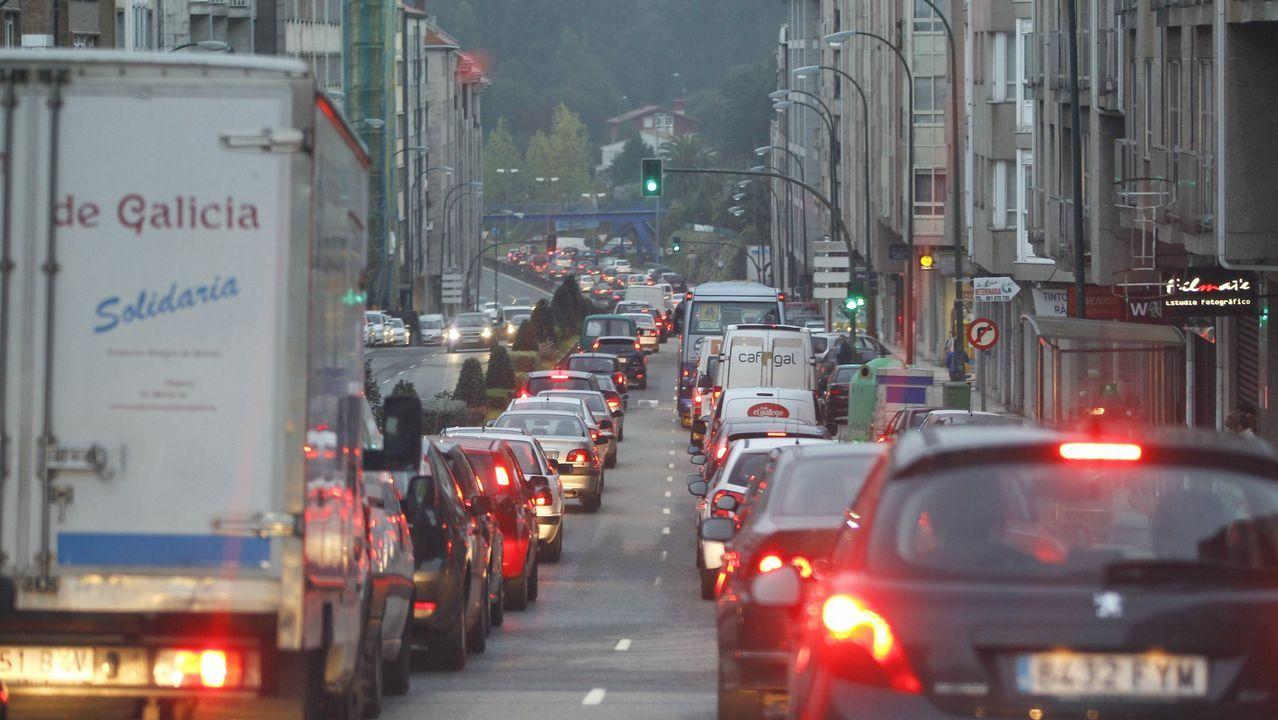 La Xunta promete un plan de transporte para Galicia en el 2019 «eficiente, sostible e adaptado»
