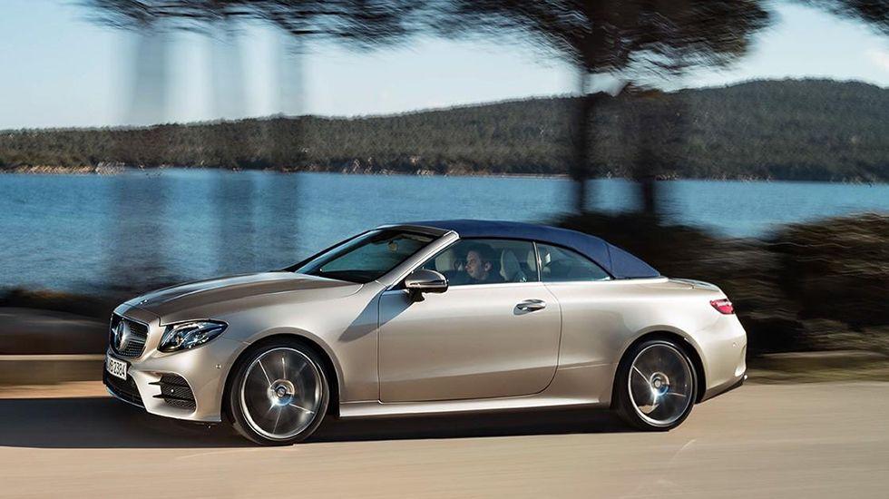 Nueva Clase X de Mercedes.Nueva Clase X de Mercedes