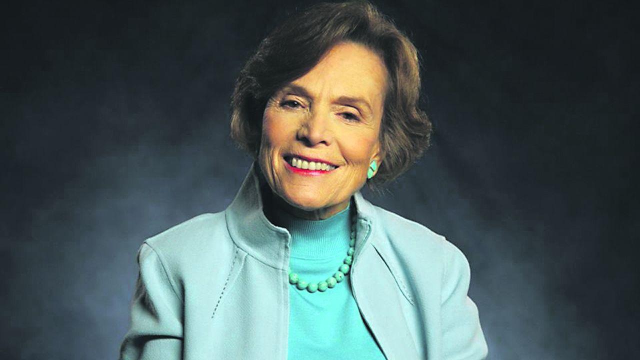 Sylvia Earle, Premio Princesa de Asturias de la Concordia 2018