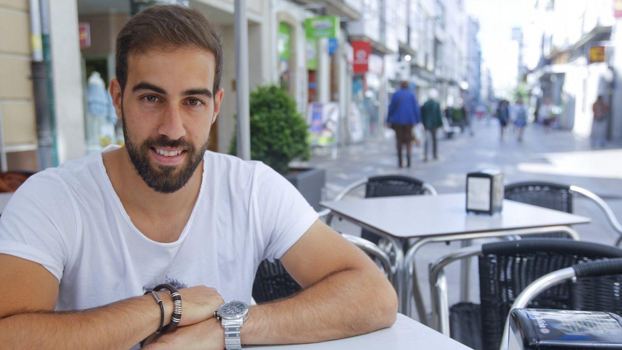 Diego Capel, nuevo jugador del Extremadura UD