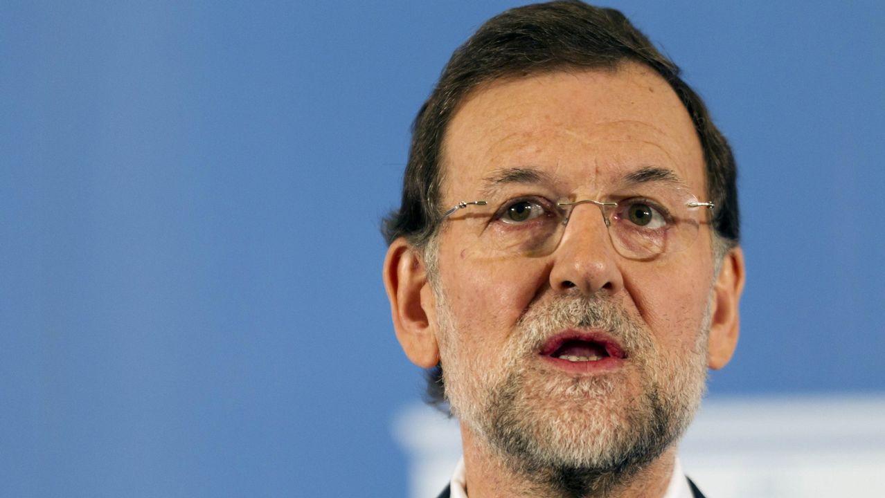 Mariano Rajoy (PP).Mariano Rajoy (PP). De diciembre del 2011 hasta enero del 2018 (pasó más de seis meses en funciones, hasta julio del 2016). Fue presidente 1.680 días