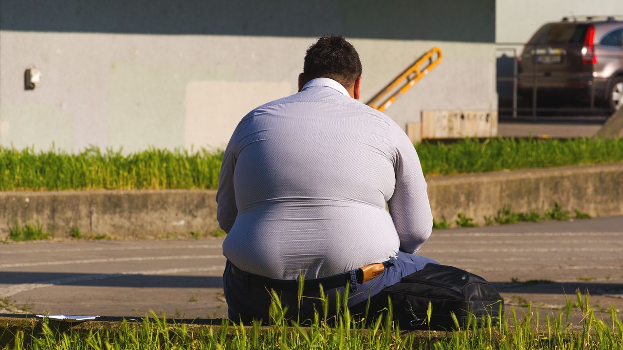 Dieta ártabra o cómo perder 100.000 kilos en dos años.El bailarín  Sergei Polunin en los premios BAFTA