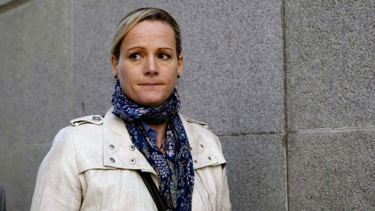 Un tribunal militar y luego el Supremo dieron la razón a la capitana Zaida Cantera en una sentencia sin precedentes, que visibilizó el acoso sexual en el Ejército. Sin embargo, que la ley la respaldara no evitó que la capitana abandonara las Fuerzas Armadas, ante la brutal presión de la que fue objeto tras ser condenado su superior