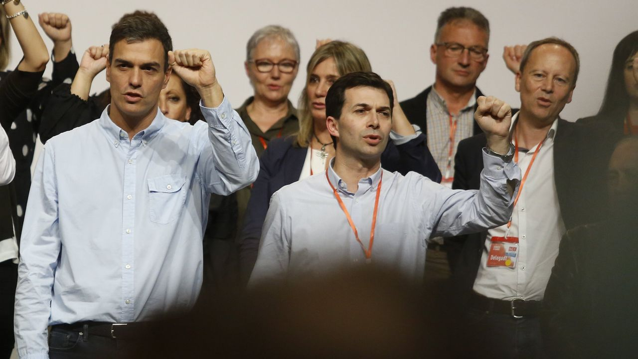 Sánchez: «Si priorizamos el conflicto a la cooperación, 'game over'».Roger Torrent, esta mañana