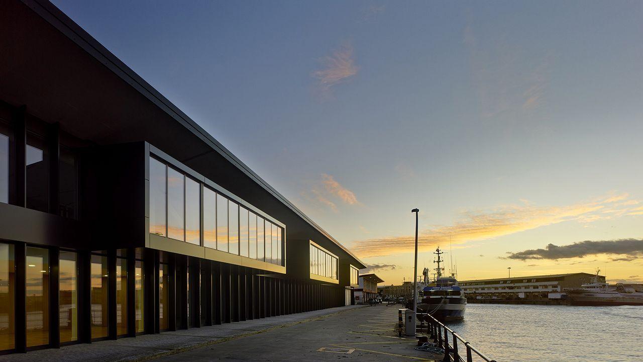 Los arquitectos premian 6 obras realizadas en vigo nigr n y baiona - Arquitectos en vigo ...