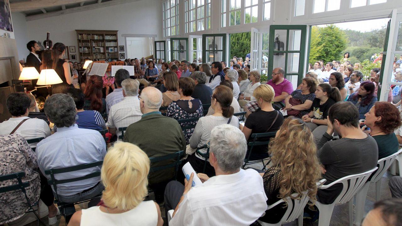 Sargadelos anuncia 49 despidos y amenaza con cerrar la fábrica de Cervo