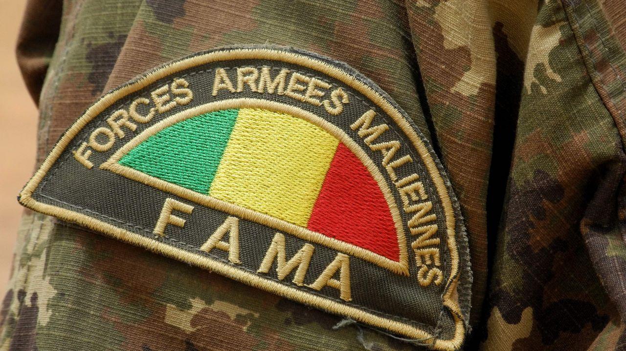 Las fuerzas armadas malienses buscan a los autores de la matanza ocurrida en el centro del país