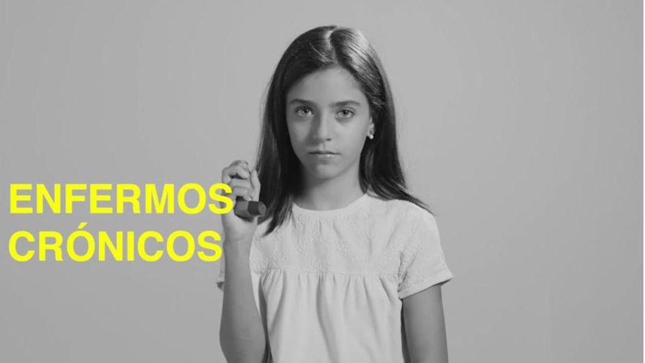 Campaña de vacunación contra la gripe en Asturias