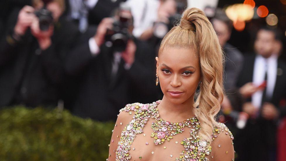 Tres jóvenes canarios estudian demandar a Beyoncé por plagio en un videoclip.Iria Mejuto al frente de Black