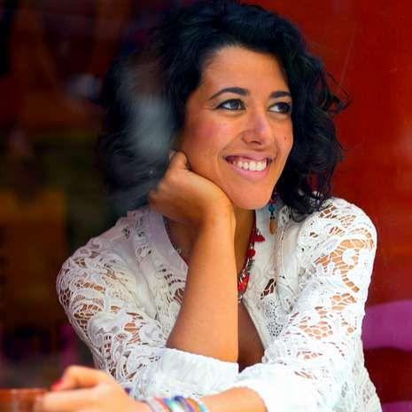 Ordes.Lucía Pérez espera poder seguir viviendo de la música.