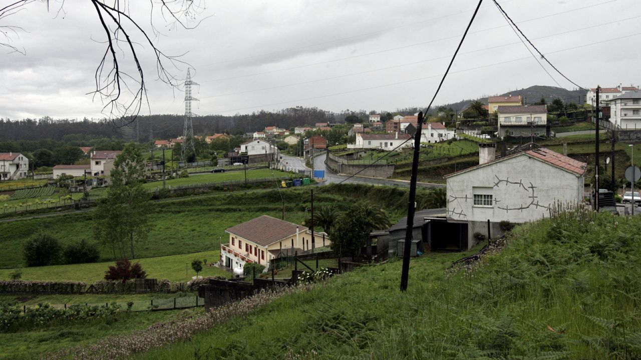 Calle de La Merced